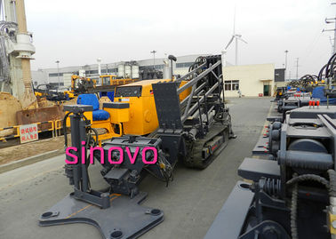 Horizontal Directional Drilling Tools SHD68 Dengan Cummins Engine 250kw Rated Power