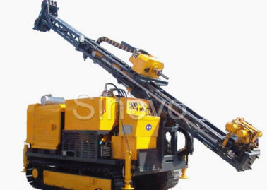 Mesin Hydraulic Diamond Diamond Drilling, Pengeboran sudut 60 ° - 90 °